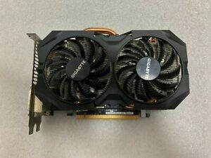 GIGABYTE Radeon R7 370 DirectX 12 GV-R737WF2OC-2GD REV: 1.0 2GB 256-Bit GDDR5