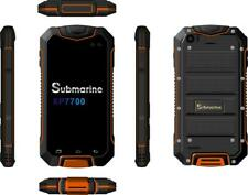 Submarine XP7700 Waterproof Robust Workers Indestructible Android 5.1 Smartphone