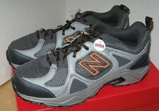 NEW BALANCE MEN'S TRAIL RUNNING SHOES SIZE 12(4E), FREE SHIPPING