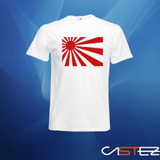 Camiseta sol naciente jdm hellaflush japon kamikaze (ENVIO 24/48h)VARIOS COLORES