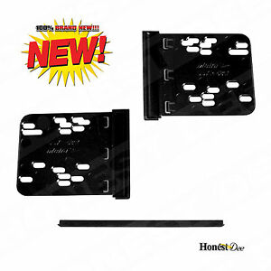 Metra 95-5817 Double Din Radio Install Dash Kit for FORD MC, Car Stereo Mount