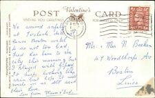 Mr & Mrs N Beeken. 47 Woodthorpe Avenue, Boston, Lincs. RL.570