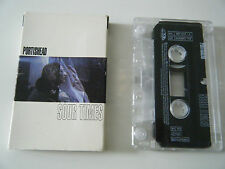 PORTISHEAD SOUR TIMES CASSETTE TAPE SINGLE GO! DISCS UK 1994
