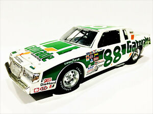 Bobby Allison Racing Champions #88 Gatorade '82 Buick Custom Nascar Diecast