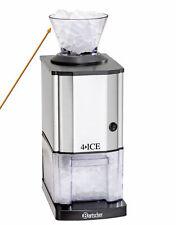 Eis-Crusher Ice-crusher Bartscher Gastro Profi Elektro Design Bar 4-ICE NEU