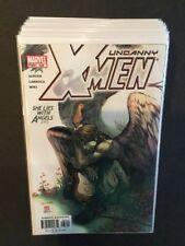 uncanny x-men lot Of 20 Books #s 423-438, Missing # 427 (Marvel Comics)