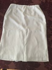 Kenar Ann Tjian Women's Powder Blue Skirt Size 4