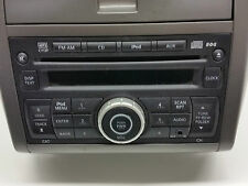 Original 2010-2012 Nissan Sentra AM FM Radio CD & MP3 Spieler # 28185 ZT50A