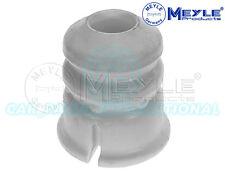 Meyle Rear Suspension Bump Stop Rubber Buffer 28-14 742 0001