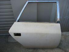 Chrysler Valiant Station Wagon RHR Door