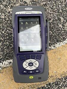 Viavi One Expert ONX-620 CATV DOCSIS 3.1 Cable Tester Meter 1 Gig