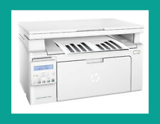 HP LaserJet Pro M130nw All-In-One Wireless Laser Printer w Ethernet Networking