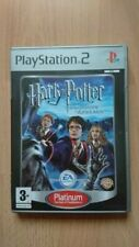 Harry Potter and the Prisoner of Azkaban Sony Playstation 2 PS2 Game