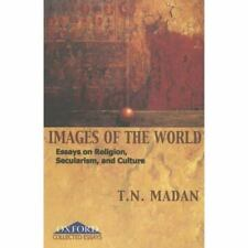 Images of the World: Essays on Religion, Secularism, and Culture, India, General