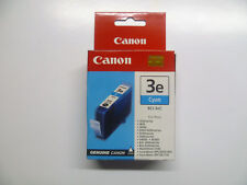 Canon BCI-3eC BCI-3C cyan S400 S400x S450 S4500 S500 S520 S530 S530D S600