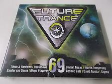 FUTURE TRANCE 69 - 2014 POLYSTAR 3CD SET - NEU!