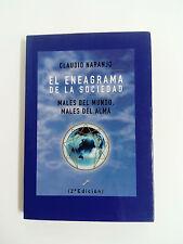 L'ENNÉAGRAMME DE LA SOCIEDAD 2ª Edition, Claudio Naranjo 2002