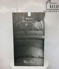 Silver Cross Wave Premium Luxury Footmuff/Liner in Slate - Brand New RRP: £95