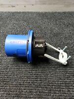 MISSING SLEEVE***   Leviton Pin & Sleeve Plug 4100P9W Watertight (ELE5711)