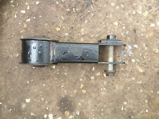 ROVER 45 MG ZS 2.0 diesel O/S/F DRIVERS SIDE TOP STABILISER ENGINE MOUNT