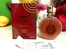 Panthere de Cartier Parfum de Toilette Recharge Refill 50 ML/1.6 OZ New In Box