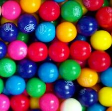 """Dubble Bubble assorted 1"""" Gumballs  2  Lbs"""