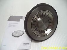 Franke Basket Strainer and Plug 133.0054.985, 0056-175417