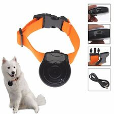 Digital Photo Collar Camera Pet Eye View Camera Video+USB Cable for Cat Dog Pet