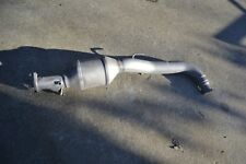 2011 2014 Duramax 6.6L  2500-3500 OEM Catalytic converter GMC Chevy