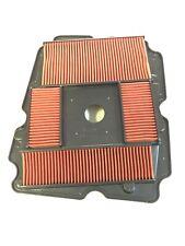 RC33 1988-1997 FILTRO ARIA MEIWA H1261 X AIRBOX ORIGINALE HONDA 650 NTV Revere