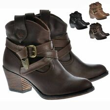 Rocket Dog Women's Cowboy Boots