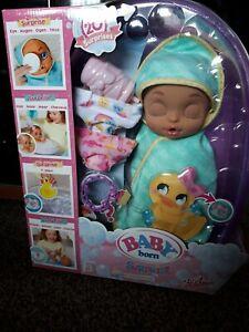 Baby Born-bagno lavabo Zapf Creation bagno bacino NUOVO//in Scatola