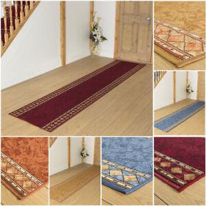 runrug Hallway Carpet Runner Non Slip Extra Long Rug Kitchen Heavy Duty Cheops