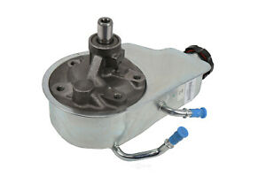 Power Steering Pump ACDelco GM Original Equipment 15909826