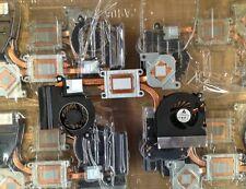 New 608378-001 For HP Envy 14 14T 14-1000 14t-1200 Dual CPU Cooling Fan Heatsink