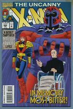 Uncanny X-Men #309 1994 [John Romita Jr] Marvel -m