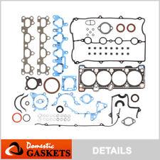 Fits 88-94 Mazda 323 Mercury Capri 1.6L Turbocharged DOHC Full Gasket Set B6T