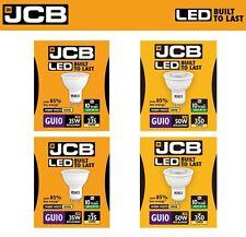 3w LED Gu10 100deg 3000k 235lm's (jcb S10961)