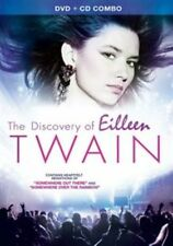 Shania: The Discovery of Eileen Twain by Shania Twain (CD, Feb-2014, Video Service)