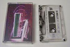 B-Mello-live online 99 cassette tape (Kingz) Big L NAS redman Mobb Deep AG