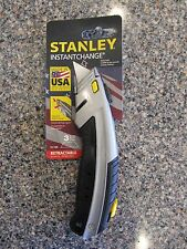 "Stanley 10-788 6-5/8"" Utility Knife Retractable"