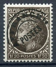 STAMP / TIMBRE FRANCE PREOBLITERE NEUF SANS CHARNIERE N° 91  / TYPE CERES