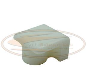 For Bobcat Lap Bar Plastic Pedal Stop 730 731 732 741 742 743 751 753 763 773