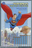 Superman For All Seasons #2 1998 Jeph Loeb Tim Sale Prestige Format DC Comics D