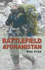 Battlefield Afghanistan by Mike Ryan (Paperback, 2007)