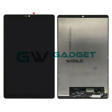 For Lenovo Tab M8 HD PRC ROW TB-8505 X Touch Screen Glass + LCD Display Assembly