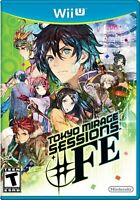 Tokyo Mirage Sessions #FE - Wii U Brand New