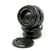 Soviet Helios 44m-5 lens M42 to M4/3 Bokeh Portrait Micro 4:3 mount M4301
