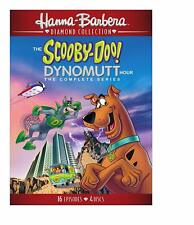 The Scooby Doo Dynomutt Hour Complete Series Box DVD Set Collection Episode Show