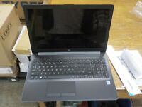 HP Touchscreen Laptop PC, Intel Core i3-7100U, 8GB DDR4, 1TB HDD, BROKEN SCREEN